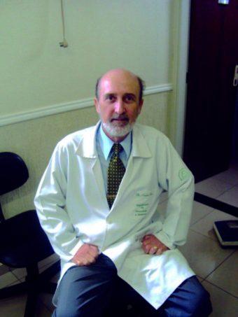 Dr. Nivaldo Baron Ginecologista CRM: 48 942